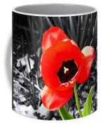 Flower As Art Coffee Mug