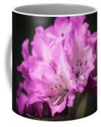 Flower Beauty Coffee Mug