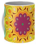 Flower Blooming Coffee Mug