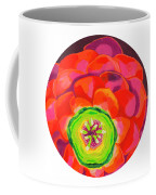 Flower Blossom Coffee Mug