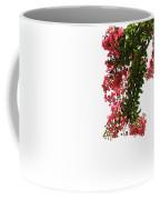 Flower Branch Coffee Mug