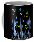 Flower Dance Coffee Mug