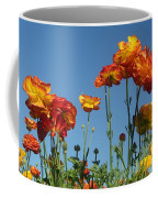 Flower  Dance Coffee Mug