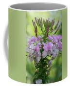 Flower Dew Beauty Coffee Mug