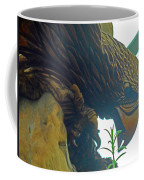 Flower Dome 27 Coffee Mug