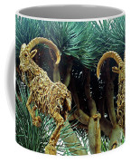 Flower Dome 28 Coffee Mug