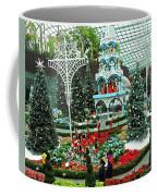 Flower Dome 29 Coffee Mug