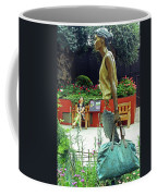 Flower Dome 31 Coffee Mug