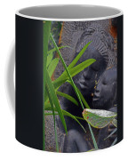 Flower Dome 37 Coffee Mug
