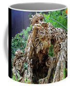 Flower Dome 41 Coffee Mug