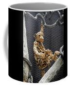 Flower Dome 44 Coffee Mug