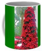 Flower Dome 46 Coffee Mug
