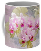 Flower-d Coffee Mug