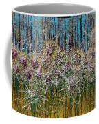Flower Energy Coffee Mug