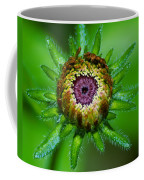 Flower Eye Coffee Mug