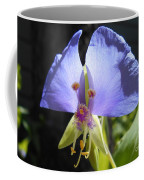 Flower Face Coffee Mug