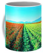 Flower Farm 1 Coffee Mug