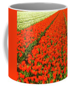 Flower Farm 2 Coffee Mug
