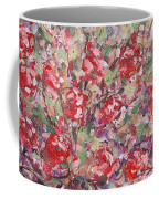 Flower Feelings. Coffee Mug
