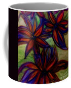 Flower Flower Coffee Mug