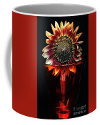 Flower For Foodie #3. Coffee Mug