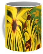 Flower Fun Coffee Mug