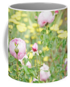Flower Garden Bouquet Coffee Mug