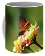 Flower Garden Friend Coffee Mug