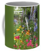 Garden Delight Coffee Mug