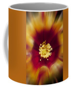 Flower Graphic Coffee Mug