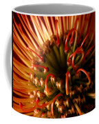 Flower Hawaiian Protea Coffee Mug