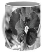 Flower In Garden Coffee Mug
