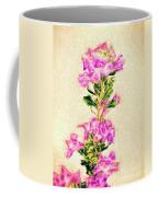 Flower-j Coffee Mug