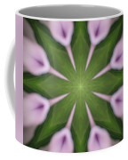 Flower Kaleidoscope_003 Coffee Mug