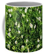 Flower Kissed Fields Coffee Mug