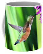 Flower Kisser Coffee Mug