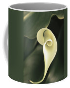Flower Lily Coffee Mug