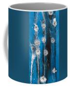 Flower Lineup Coffee Mug