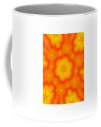 Flower Mandala 5 Coffee Mug
