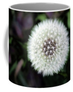 Flower Of Flash Coffee Mug