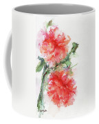 Flower Of My Dreams Coffee Mug