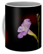 Flower On The Vine Coffee Mug