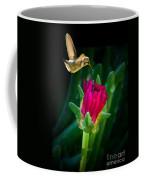 Flower-p Coffee Mug