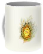Flower Palette Coffee Mug