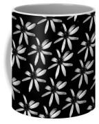 Flower Paper Coffee Mug