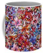 Flower Passion Coffee Mug