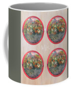 Flower Photo Globes Coffee Mug