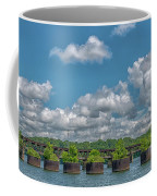 Flower Pots2 Coffee Mug