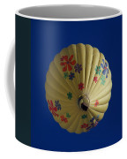 Flower Power Balloon Coffee Mug