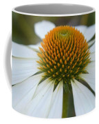Flower Power Sacred Geometry Coffee Mug